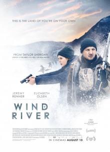 Ветреная река - фильм (2017) на сайте о хорошем кино Устрица