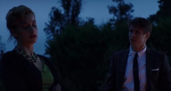 Скрюченный домишко - фильм (2017). Кадр из фильма