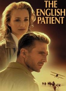 Английский пациент - фильм (1996) на сайте о хорошем кино Устрица