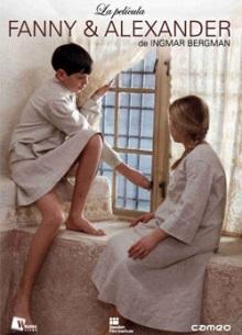 Фанни и Александр - фильм (1982) на сайте о хорошем кино Устрица