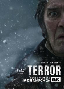 Террор - сериал (2018) на сайте о лучших фильмах и сериалах Устрица