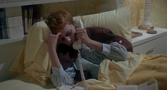 Ребенок Розмари - фильм (1968). Кадр из фильма