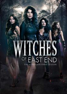 Ведьмы Ист-Энда - сериал (2013-2014) на сайте о лучших фильмах и сериалах Устрица