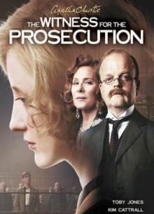 Свидетель обвинения - сериал (2016) на сайте о лучших фильмах и сериалах Устрица