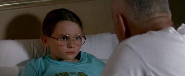 Маленькая мисс Счастье - фильм (2006). Кадр из фильма