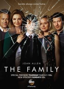 Семья - сериал (2016) на сайте о лучших фильмах и сериалах Устрица