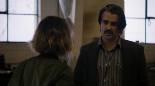 Настоящий детектив 2 - сериал (2015). Кадр из сериала