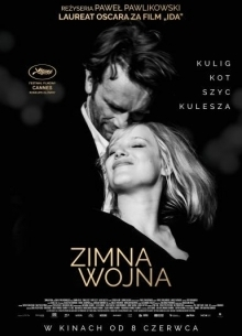 Холодная война - фильм (2018) на сайте о хорошем кино Устрица