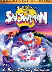 Волшебный подарок снеговика - фильм (1996) на сайте о хорошем кино Устрица
