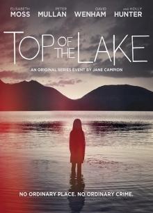 Вершина озера - сериал (2013) на сайте о лучших фильмах и сериалах Устрица