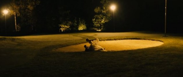 Меланхолия - фильм (2011). Кадр из фильма