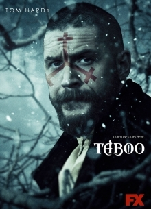 Табу - сериал (2017) на сайте о лучших фильмах и сериалах Устрица