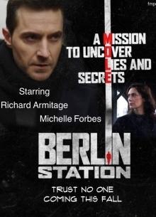 Берлинский отдел - сериал (2016) на сайте о лучших фильмах и сериалах Устрица