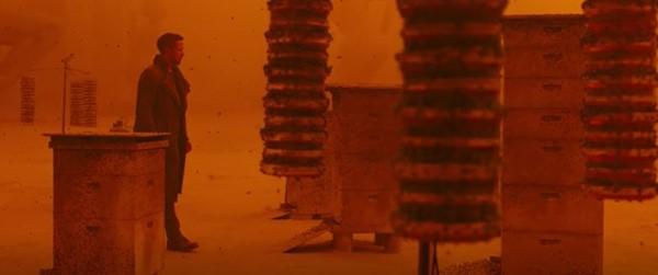 Бегущий по лезвию 2049 - фильм (2017). Кадр из фильма