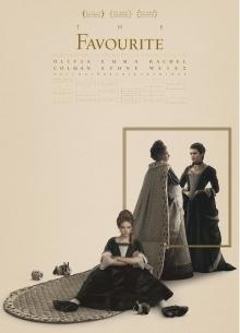 Фаворитка - фильм (2018) на сайте о хорошем кино Устрица