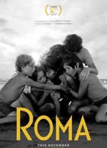 Рома - фильм (2018) на сайте о хорошем кино Устрица