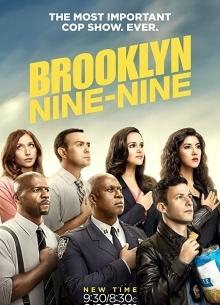 Бруклин 9-9 - сериал (2013) на сайте о лучших фильмах и сериалах Устрица