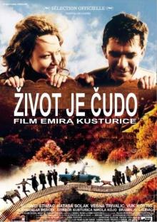 Жизнь как чудо - фильм (2004) на сайте о хорошем кино Устрица