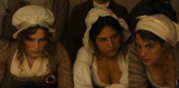 Один король - одна Франция - фильм (2018). Кадр из фильма