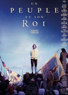 Один король - одна Франция - фильм (2018) на сайте о хорошем кино Устрица