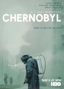 Чернобыль - сериал (2019) на сайте о лучших фильмах и сериалах Устрица