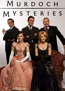 Расследование Мердока - сериал (2008) на сайте о лучших фильмах и сериалах Устрица