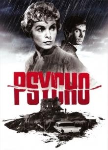 Психо - фильм (1960) на сайте о хорошем кино Устрица