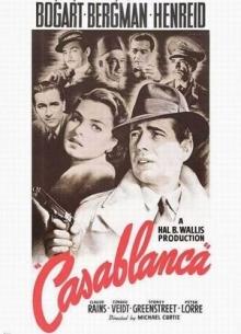 Касабланка - фильм (1942) на сайте о хорошем кино Устрица