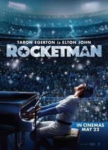 Рокетмен - фильм (2019) на сайте о хорошем кино Устрица