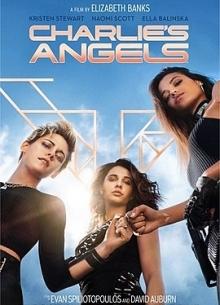 Ангелы Чарли - фильм (2019) на сайте о хорошем кино Устрица