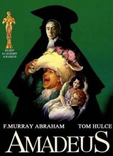 Амадей - фильм (1984) на сайте о хорошем кино Устрица