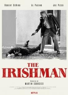 Ирландец - фильм (2019) на сайте о хорошем кино Устрица