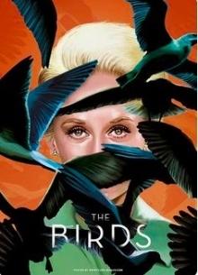 Птицы - фильм (1963) на сайте о хорошем кино Устрица