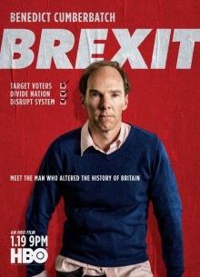 Брекзит - фильм (2019) на сайте о хорошем кино Устрица