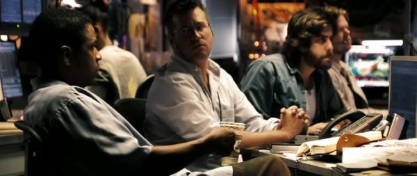 Дежа вю - фильм (2006). Кадр из фильма