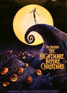 Кошмар перед рождеством - фильм (1993) на сайте о хорошем кино Устрица