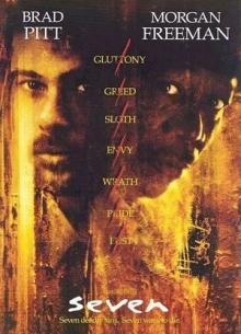 Семь - фильм (1995) на сайте о хорошем кино Устрица