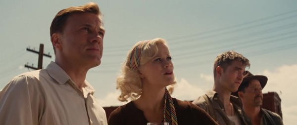 Воды слонам! - фильм (2011).  Кадр из фильма