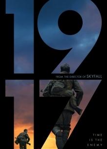 1917 - фильм (2019) на сайте о хорошем кино Устрица