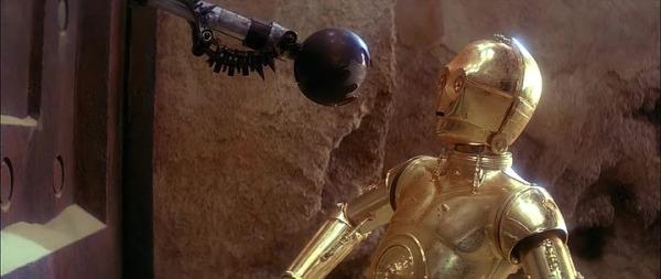 Звездные войны. Возвращение джедая - фильм (1983). Кадр 1 из фильма