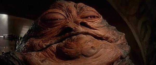Звездные войны. Возвращение джедая - фильм (1983). Кадр 2 из фильма