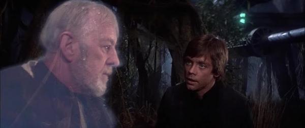 Звездные войны. Возвращение джедая - фильм (1983). Кадр 3 из фильма