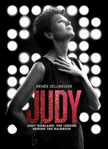 Джуди - фильм (2019) на сайте о хорошем кино Устрица