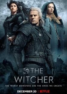 Ведьмак - сериал (2019) на сайте о лучших фильмах и сериалах Устрица