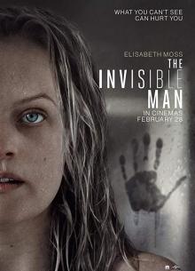 Человек-невидимка - фильм (2020) на сайте о хорошем кино Устрица
