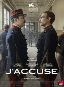 Офицер и шпион - фильм (2019) на сайте о хорошем кино Устрица