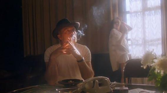 Асса - фильм (1987). Кадр из фильма