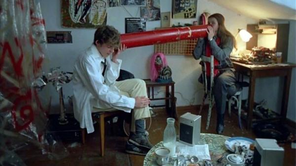 Асса (1987) - кадр из фильма