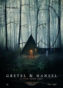 Гретель и Гензель - фильм (2020) на сайте о хорошем кино Устрица