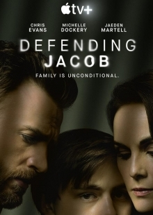 Защищая Джейкоба - сериал (2020) на сайте о лучших фильмах и сериалах Устрица